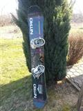 skija snowboard