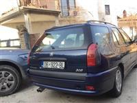 Peugeot 306 dizel Hdi