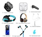 Various branded Headset from Hongyi, China