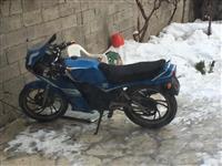 Shes motorrin 700€