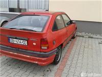 Opel kadett 1.6 benzin -88