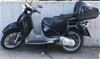 Aprilia Scarabeo 150cc