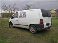 Mercedes Vita kombi