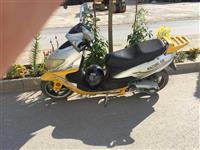skuter 150cc
