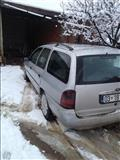 Shes Ford Mondeo 1.8Dizell 99