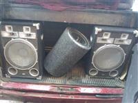 Muzik per vetur
