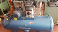 Kompresor -DIETSCHE AG - PREMATIC