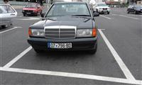 shitet mercedes 190e i sapu ardhen nga gjermania