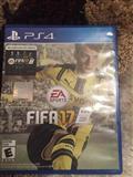 FIFA 17 ndrrohet - shitet