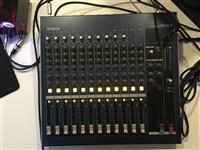 Shes mixeten Yamaha
