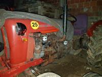 Ndroj traktorin