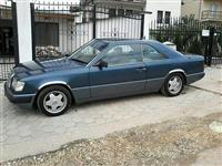 Mercedes 300 C Cupe
