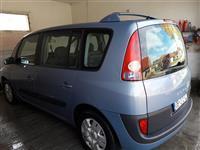 Renault espace 1.9