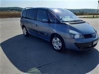 Pjese per Renault Espace dizell 3.0 dci 2005