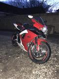 Shitet Motorri Suzuki GSX r750