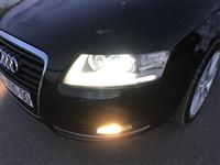 Audi A6  i Gatantuar