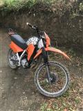 Honda mtx 125 r