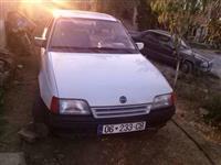 Opel Kadett 1.3i -89