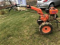 Makineri per bujqesi