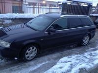 Audi A6 Karavan