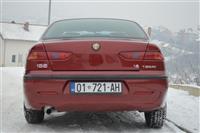 Alfa Romeo 156, 1.8 TS