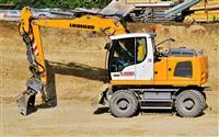 Machine De Construction,