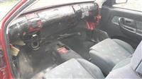 Seat GT TDI  per pjes
