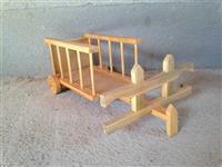 Karroc nga druri