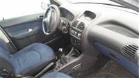 Peugeot 206 1.4D