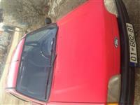 Ford Fiesta 1.8 dizel de