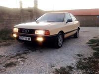 Shes Audi 80 Benzin ( Karborator ) Urgjentttt