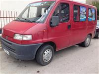 Fiat Ducato -96