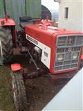 Shes tractor