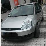 Ford Fiesta 1.4 dizell