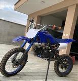 Motorr cros 125cc