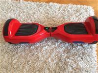 Xbox360 500gb dhe hoverboard i kuq
