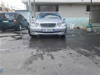 Mercedes Benz C-Class Avantgarde