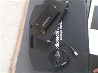 Shes mikrofon ajror bub AudioTechnica