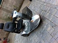 motor (invalidor)