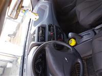 Fiat 1.6 automatik