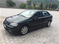 Opel astra 1.8 16v automatik