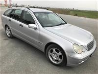 Mercedes benz 220C Urgjentisht SHITET