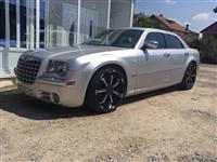 Shes Chrysler 300c full !!!!