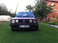 VW Golf 2 -89