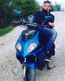 Bamoto 150 cc