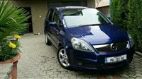 Shes Opel Zafira CDTI 1.9 2006 7 ulse