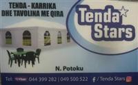 TENDA TAVOLINA KARRIKA +383 44 399 282