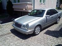 Mercedes benz e 250