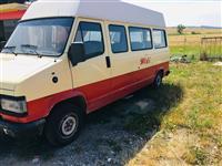 Minibus Fiat ducato 1.9 regjistrim eshe 8muaj