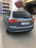 Audi A3 tdi 2011